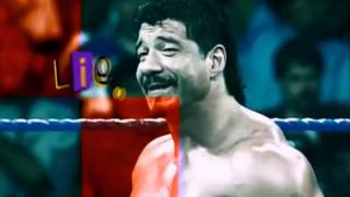 """Eddie Guerrero WWE theme song~ """"Lie,Cheat and Steal"""""""