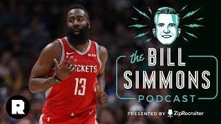 Harden's Tear and Midseason All-NBA Teams With Zach Lowe | The Bill Simmons Podcast (Ep. 469)