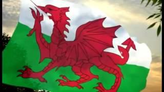 Hino Nacional País de Gales