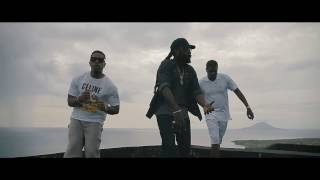 R. City  - Crazy Love Ft. Tarrus Riley
