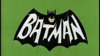 The Kinks - Batman Theme