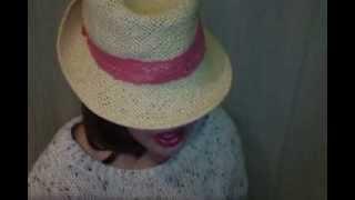 LÁGRIMAS NEGRAS - The lonely hat - (Bebo Valdés & El Cigala Cover)