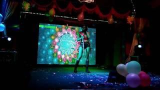 舞台生日秀 依依 — 年轮说。