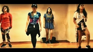 I Don't Fuck With You - Big Sean ft E-40 - Choreography @IDFWU @GuillermoAlcazar @EscuelaD1