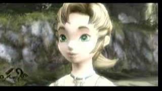 Return of Ilia's memory