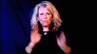 CRAZY BY PATSY CLINE (ASL)