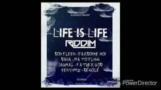 Don Pleen - Pardonne moi (True Story)