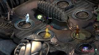 Torment Tides of Numenera Glaive Class Showcase Game Trailer PS4 with gameplay