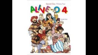 Circle of Friends Remix - Alive O 4