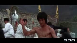 CARL DOUGLAS (Kung Fu Fighting) Enter the Dragon HD