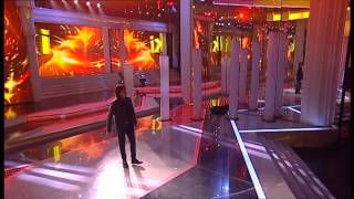 Jasar Ahmedovski - Hocu necu - PB - (TV Grand 19.05.2014.)