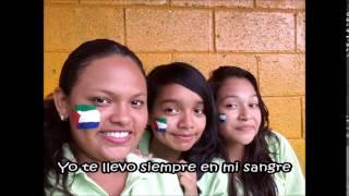 Saludo a la Bandera de Guanacaste LMAV