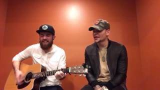 Brett Young x Kane Brown - In Case You Didn't Know [Live Duet]