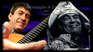 Fagner - Estrada de canindé - Gonzagão & Fagner - 1987