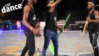 CST Dance Eliminatórias - Atuação do grupo Big Boys