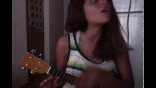 Paquita la Del Barrio - Que me Perdone Tu Perro (ukulele cover)