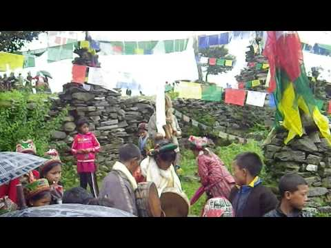 Chamman Tamang Nepal