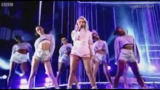 Louisa Johnson - Best Behaviour (Live at Let's Sing & Dance)