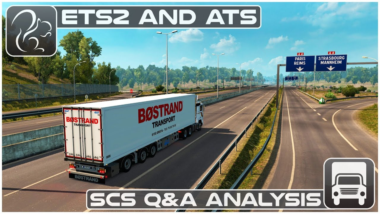 The future of ETS 2