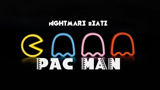 Pac Man Trap Beat (Prod. Nightmare Beatz)