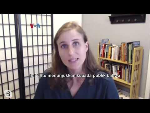 Varian Delta Mengganas, Ada Wacana Suntikan Booster Vaksin di AS