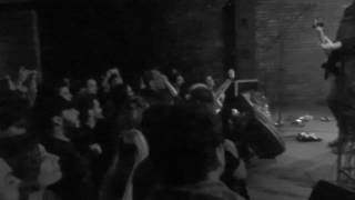 "She Past Away - tour , Sofia , club ""live&loud"" 14.01.2017 part 2"