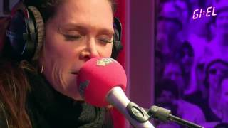 Beth Hart @ GIEL 3FM - Love Is A Lie