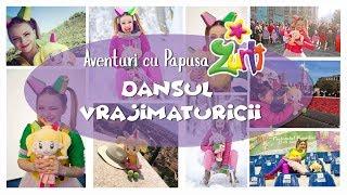 Aventuri cu Papusa Zurli - Dansul Vrajimaturicii