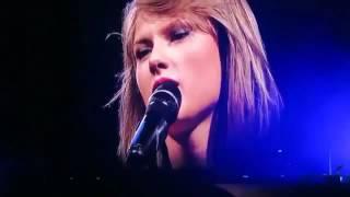 Taylor Swift - Ronan Live (1989 World Tour)