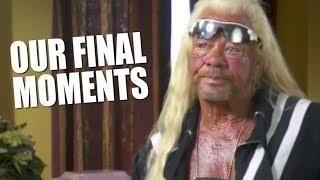Duane 'Dog' Chapman Tearfully Reveals Wife's Final Moments