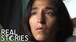 The Cardboard Train (Poverty Documentary) - Real Stories