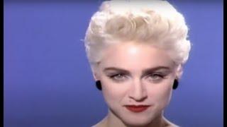 Madonna - True Blue (Official Music Video)