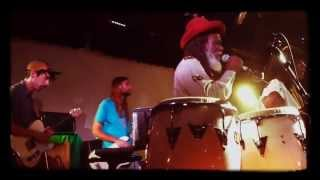 "The Congos ""Sodom and Gomorrah""  live Los Angeles 9-25-13"
