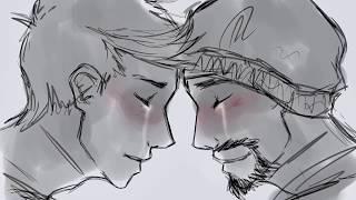 I Am Damaged | Heathers/Overwatch Animatic