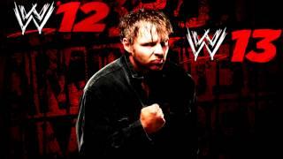 "Dean Ambrose Theme ""Broken Bones"" w/ Arena Effects + Download"