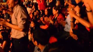 yogeshwor amatya earthquake song at royal Albert hall London