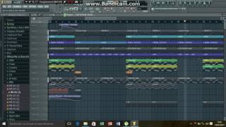 Siboy Ft Booba - Mula [Instrumental Fl Studio + MP3]