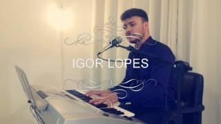 Igor Lopes - Aleluia, A Luta Continua