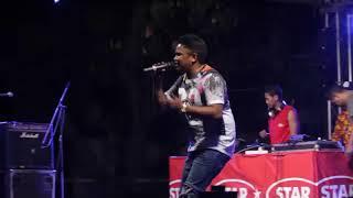 Rak Roots en concert au STAR Tour  - 2017