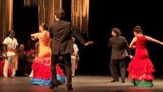 Paco Peña - Quimeras SHORT PROMO