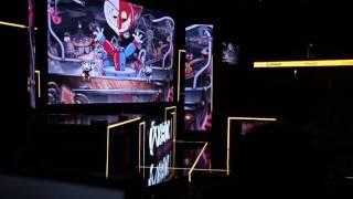 《CUPHEAD》2017 E3@Xbox Briefing