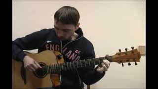 """The Man Who Sold The World"" - Nirvana | уроки гитары в Киеве"