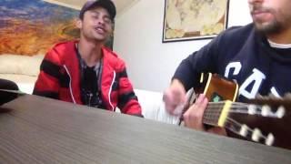 Positive Music - Perola Negra (Natiruts e Luis Melodia)   COVER