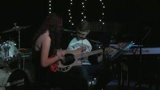 Korn on a uke - falling away from me