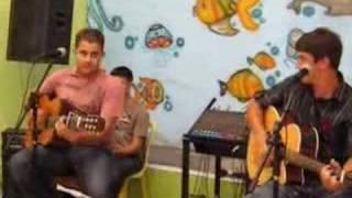Luiz Henrique e Juliano 2