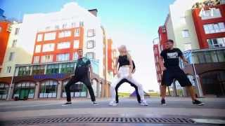 Ty Dolla Sign – Drop That Kitty (feat Charli Xcx & Tinashe)| Masha Kovaleva Choreo