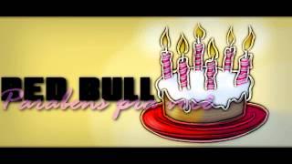 Red Bull - Parabens pra você (Original Mix)