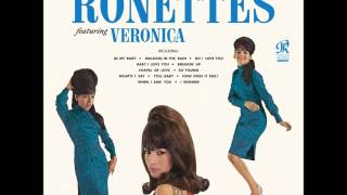 The Ronettes - Be My Baby (HQ)