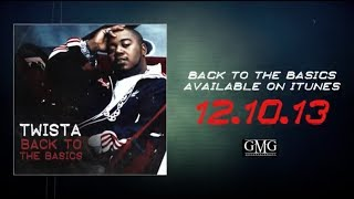 "Twista ""Intro Freestyle"" (Official Video) Back to the Basics Ep"