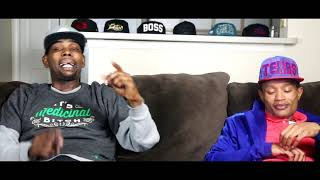 Cuttacation- The Kick Back Podcast Show S:3 Ep.3 w/ The homie Hub #Souljaboy #AdrianBronner #Madonna